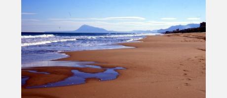Playa Bellreguard