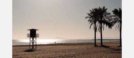 Playa Cullera_Comunitat Valenciana