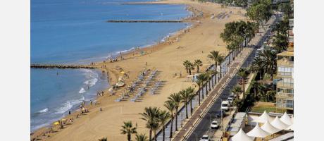 Playa Heliopolis Benicàssim
