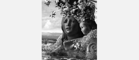 Virgen del Lluch 1