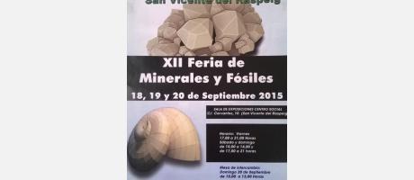 Asociación Mineralógica y Paleontológica San Vicente del Raspeig