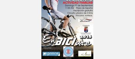IV Día de la Bicicleta de Albatera · enBICIate 2015