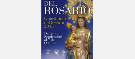 Nuestra Sra. del Rosario 2015