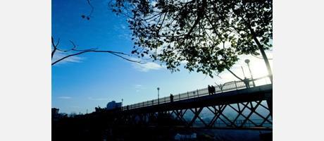Viaducto Canalejas