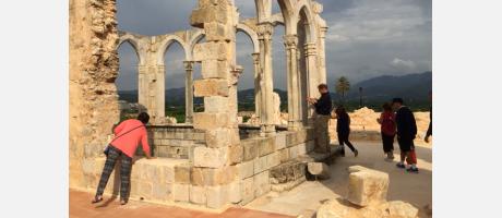 Programa de Actividades en el Monasterio de Santa Maria de la Valldigna
