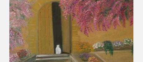 Exposición de pintura Jorei