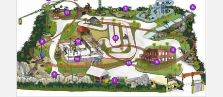 Parque Aventura d'Or
