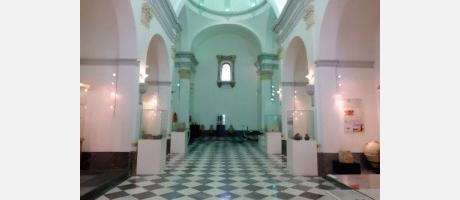 Museo Arq Orihuela