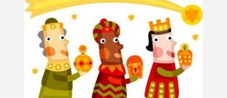 Gran fiesta de los Reyes Magos Benissa