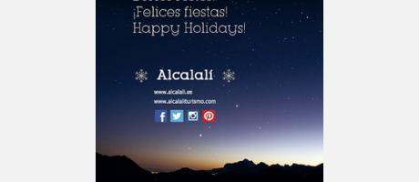 Alcalalí