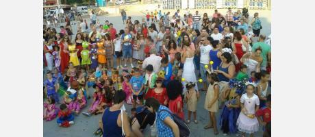 Fiestas de Verano de Cheste
