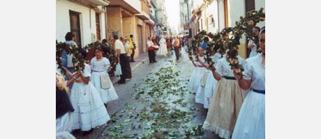 Corpus Christi Manises