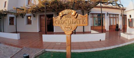 Museo Valenciano del Chocolate de La Vila Joiosa