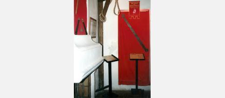 Museo histórico medieval de Guadalest