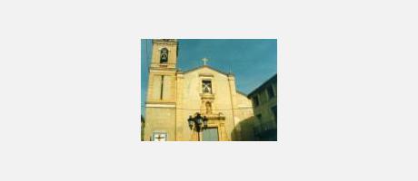 Iglesia de la Asunción de Nuestra Señora de Navarrés