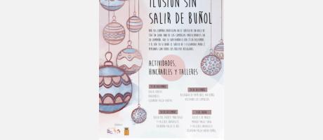 Buñol Comercial Campaña NAvidad