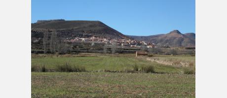 Fiestas de la Virgen de la Consolación en Corcolilla