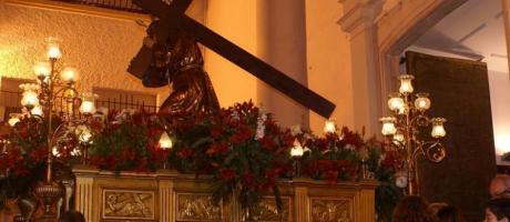 Semana Santa de Benidorm