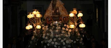 fiestas patronales senija