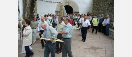 Fiesta de l'Avellà de Catí