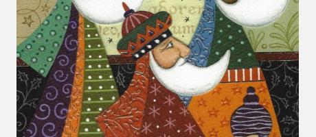 Imagen del Cartel 'Ruta navideña en San Miguel de los Reyes