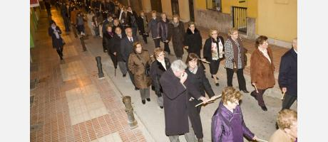 Festes al carrer en Castellón