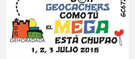 GeHoradada 2016 en Pilar de la Horadada