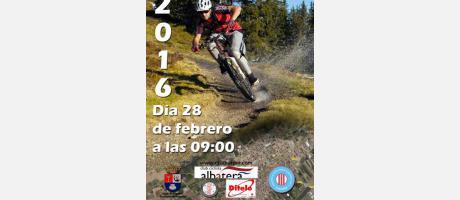 III MARCHA MTB SIERRA DE ALBATERA