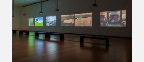Harun Farocki exposición en IVAM