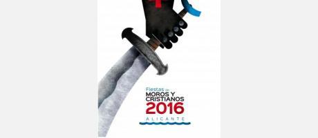 Moros Alacant 2016