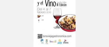 La Cazuelica y el Vino