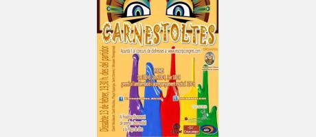 Carnaval Alcoy 2016