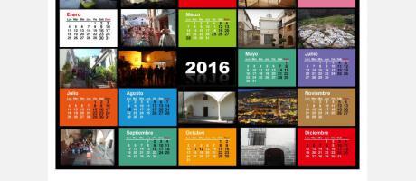 calendario anual visitas Sagunto