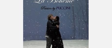 La Bohéme de Puccini