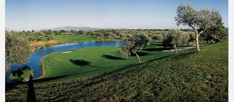 Panorámica Golf & Country Club