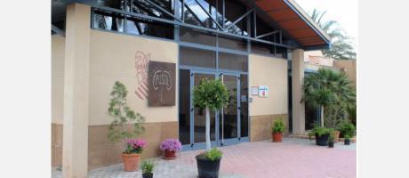 Museo de Pusol, Elche