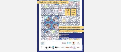 Día Internacional de los Museos. Alicante 2016 #DIM2016