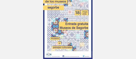 Día Internacional de los Museos en Segorbe