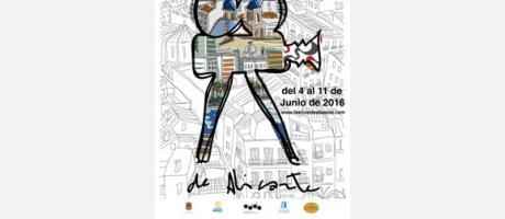 Festival de Cine de Alicante 2016