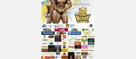 IX Trofeo Nacional Gym Noray Santa Pola y Reto Noray