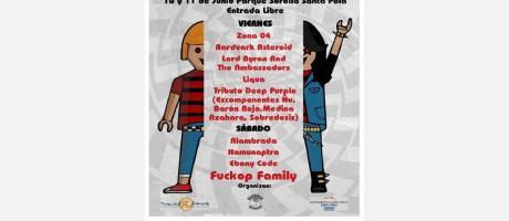 Festival Rock n Pola