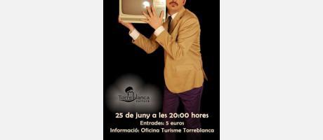 Auditorio Metropol Torreblanca