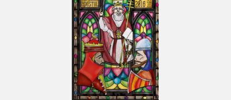 Fiestas patronales de Moros y Cristianos de Rojales 2016