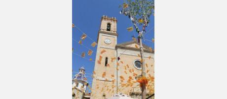 Fiestas de Sant Joan