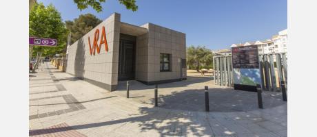 Museo Villa Romana Albir Playa