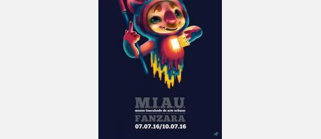 Cartel Festival MIAU