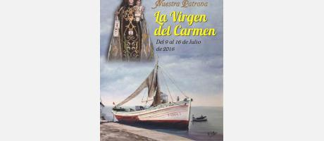 FIESTAS VIRGEN DEL CARMEN SANTA POLA