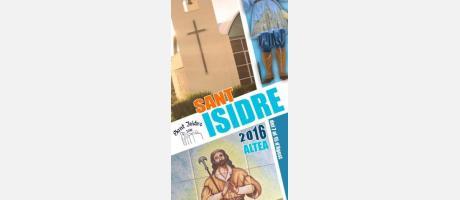 FIESTAS DE SAN ISIDRO 2016