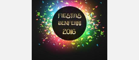 Fiestas Benferri 2016