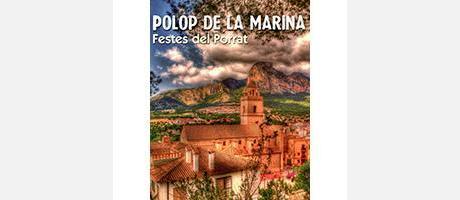 Fiestas de San Roque en Polop